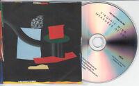 VIRGINIA WING Measures Of Joy 2014 UK 12-trk promo test CD