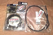 Honda CRF450R 2002–2008 Tusk Clutch, Springs, Cover Gasket, & Cable Kit