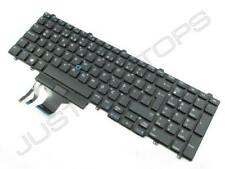 Neu Dell Präzision M7710 M7510 Türkisch Turkiye Tastatur Turkce Klavyesi /G2X