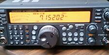 Kenwood TS-570 D HF Transceiver Ham Radio