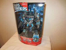 Transformers movie Nightwatch Optimus Prime Leader Action Figur 2007 MISB new