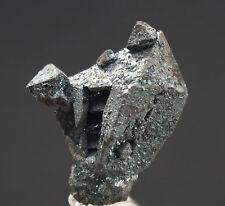 5170 Hämatit hematite Pseudomorphose Magnetit Argentinien Specimen mineraux