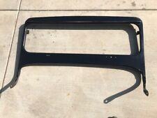 NOS CJ3B windshield frame, brand new from Kaiser Corporation themselves!!