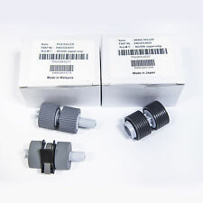 10SET PA03338-K011 PA03576-K010 Fujitsu Fi-5750 Fi-5650 Fi-6670 6770 Pick Roller