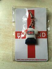 BNIP New England Kit & Cross Mobile Phone Charm Dangler / For Bags