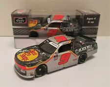 2020 Noah Gragson #9 Bass Pro/Black Rifle Coffee Daytona Raced Win 1:64 Scale