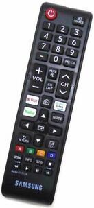 NEW Samsung TV LED LCD Remote Control BN59-01315A UERU7100 UERU7200