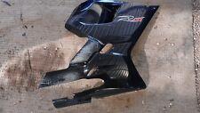 hyosung gt250r gt650r r/h lower fairing 2014 model