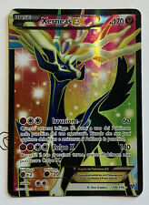 Pokemon Xerneas Ex 146/146 Full Art Ultra Rara Holo