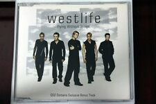 Westlife - Flying Without Wings (CD2) | CD single | 1999