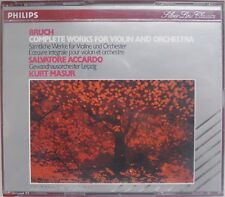 Max Bruch - Accardo - Philips - No ifpi - Germany -