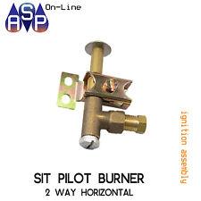 SIT 2 WAY PILOT BURNER ASSY - PART# A0.100.065
