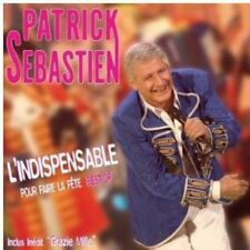 L'indispensable pour Faire la fete (best Of) Polydor Imported Ed. CD 01/01/2010