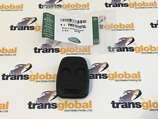 Land Rover Defender Remote Fob Key Case - GENUINE LR PART - YWX101070L