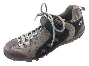 SH22 Specialized Tahoe Women US 7.5 EU 38 Mountain Bike Shoes Body Geometry