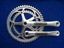 Campagnolo Veloce 10speed 53/39 crankset NOS/New Old Stock*****