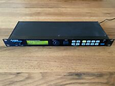 Alesis DM5 Drum Module W/Power Supply, Rack Mount With New alesis Power Supply