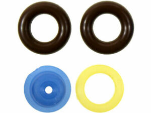 For 1981-1985, 1988-1998 Saab 900 Fuel Injector Seal Kit SMP 37331VB 1989 1982