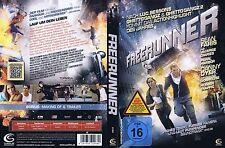 """""""Freerunner"""" Nur wer rechtzeitig ins Ziel kommt wird überleben! Hart! Neue DVD!"""