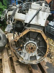 JEEP GRAND CHEROKEE OVERLAND WJ 2.7 CRD ENGINE