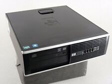 Hp Compaq Pro 6005 Computer Quad Core 3.0Ghz 4Gb 250Gb Windows 10 S6005-2