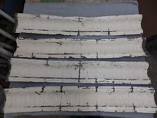 40 Feet Antique Tin Ceiling Border Cove Molding Decorative Architectural 1437-16