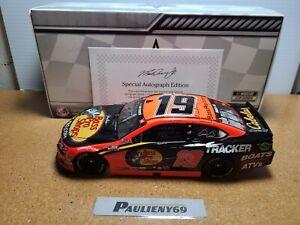 2020 Martin Truex Jr #19 Bass Pro Shops All Star Auto 1:24 NASCAR Action MIB