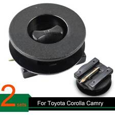 Car Floor Mat Carpet Fixing Retainer Hook Clips For VW Renault Toyota Universal
