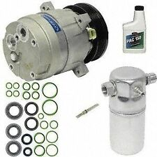 Universal Air Conditioner KT3577 New Compressor With Kit