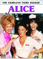 Alice - Alice: The Complete Third Season [New DVD] Manufactured On Demand, Full
