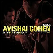 COHEN, AVISHAI - DUENDE NEW CD