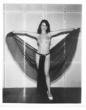 Unknown Burlesque Exotic Dancer Stripper 1950s/60s risque orig photo 8x10 a3
