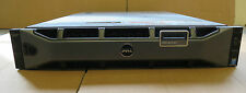 "Dell PowerEdge r730xd 2 e5-2640v3 96g 26x 2.5 "" 4x nvme Express flash PCIe server"