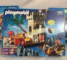 Playmobil 5782 Pirate's Hideout