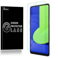 [BISEN] Tempered Glass Screen Protector Guard Shield For LG Stylo 7 / Stylo 7 5G
