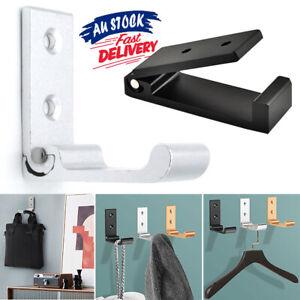 Headphone Hanger Under Desk Hook Clever Mount Stand Dual Headset Holder Tape