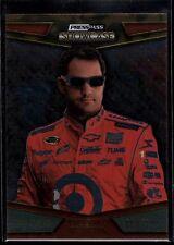 JUAN PABLO MONTOYA 8/125 2ND GEAR GOLD 11 2010 PRESS PASS SHOWCASE NASCAR TARGET