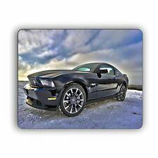 Ford Mustang 5.0 Computer Mouse Pad For Computers and Laptops