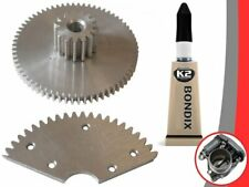 Steuerklappe Drosselklappe Reparatur Kit PEUGEOT 407 508 607 807 4007 2.2 HDI