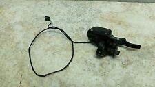 04 BMW R 1150 RT R1150 R1150rt front brake master cylinder