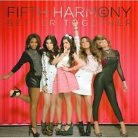 Fifth Harmony - Better Together [New CD] Extended Play