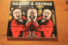 Gilbert and George by Jan Debbaut (Paperback, 2007)