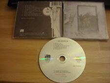 MEGA RARE Led Zeppelin CD IV Zoso 1971 SWITZERLAND aluminium full face PRESSING