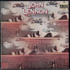 JOHN LENNON - MIND GAMES AXIS AX 1009 AUS PRESS  EX++ COND