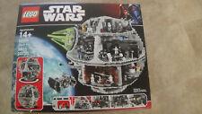 Star Wars Lego 10188 Death Star  New !!  Sealed!!