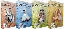 Unterwegs mit Malcolm Douglas - Staffel-Box 1+2+3+4, In the Bush with Malcolm D.