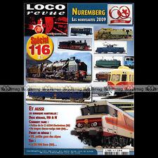 LOCO REVUE N°740  BB 900 ROCO CHASSE-NEIGE CFTA GRAY-CHÂTILLON CC 65505 2009