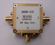 5-1000MHz Level 7 Frequency Mixer, MXR-10, New, SMA