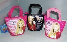 3 pcs Hannah Montana Cute Hand Bag Purse Special Girl's Birthday Gift