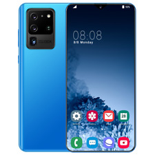S20U Cell Phone Unlocked 4GB+64GB Dual SIM Smartphone 6.7inch Full Display